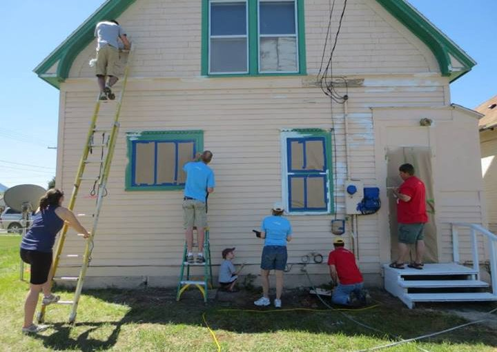 New Habitat for Humanity of Southwest Montana Website!