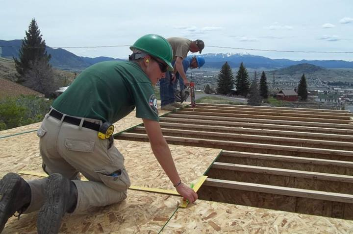 HABITAT FOR HUMANITY ANNIVERSARY PROCLAMATION STATED FOR THIS FRIDAY AT BUTTE COURTHOUSE.